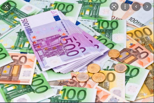 List Of The Countries In Europe And Their Currency