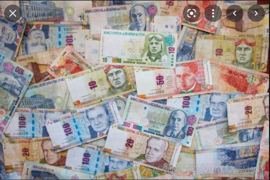 The List Of South American Countries And Their Currency