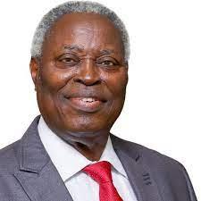 Pastor Folorunso William Kumuyi