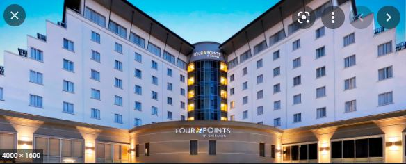 Four Point Hotel By Sheraton