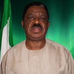 Egwu Samuel Ominyi