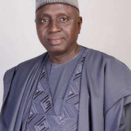 Oloriegbe Yahaya Ibrahim
