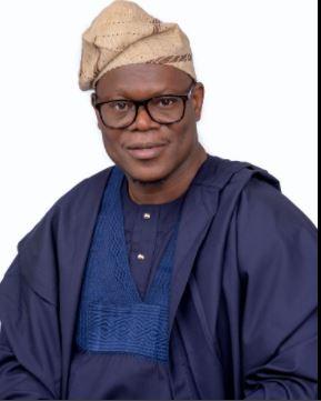 Surajudeen Ajibola Basiru